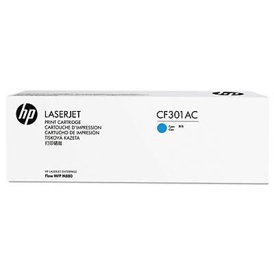 HP CF301AC Cyan Toner Kartuş