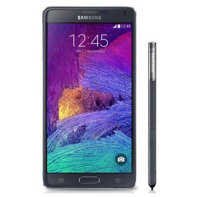 Samsung Galaxy Note 4 Siyah (Samsung Türkiye Garantili) Cep Telefonu