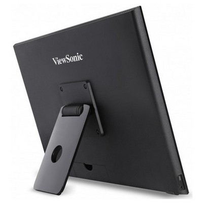 "Viewsonic VSD221 TI Dual Core 22"" Wi-Fi HDMI Full HD Touch Hepsi Bir Arada Android Monitör"