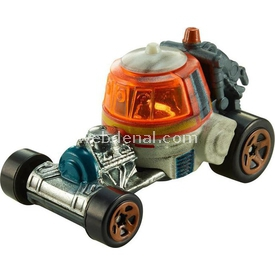 Hot Wheels Star Wars Karakter  Chopper Arabalar