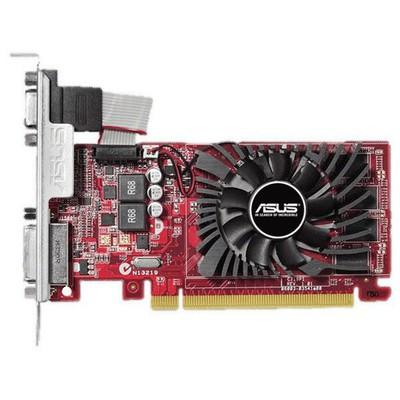 Asus Radeon R7 240 OC 4G Ekran Kartı