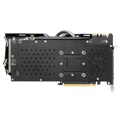 Asus GeForce GTX 980 4G OC DirectCU2 Strix Ekran Kartı