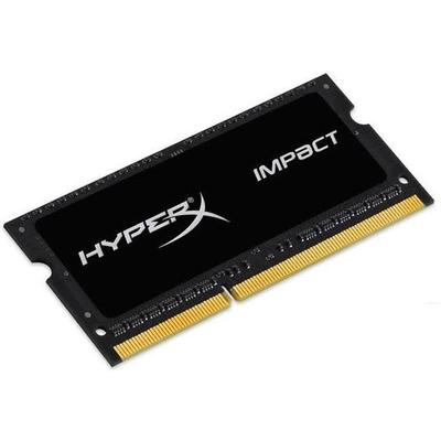 Kingston HyperX Impact 8GB Bellek - HX316LS9IB/8