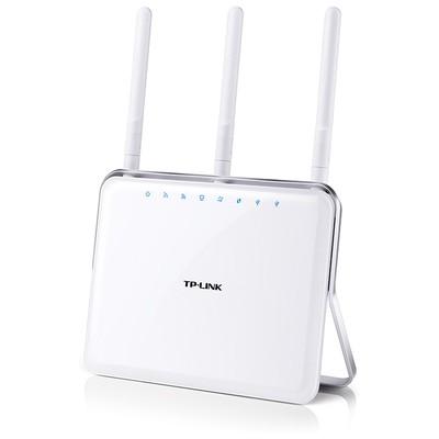 Tp-link Archer C9 Ac1900 1300 Mbps 4 Port 3 Anten Router
