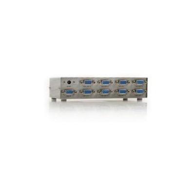 Dark Dk-hd-spvga8x1 8xvga Splitter Çoklayıcı Çevirici Adaptör