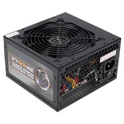 Zalman Zm400-lx 400w Güç Kaynağı Güç Kaynağı Ünitesi