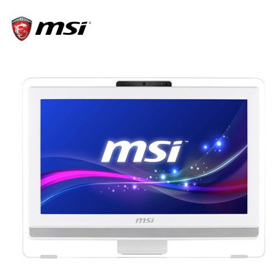 """MSI AE201-068XTR i3-4160 4 GB 500 GB 20"""" Freedos"""
