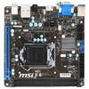 MSI H81I Intel Anakart