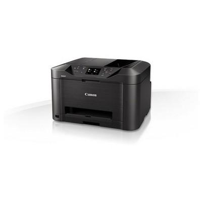 Canon MAXIFY MB5050 Renkli Çok Fonksiyonlu Yazıcı Mürekkep Püskürtmeli Yazıcı
