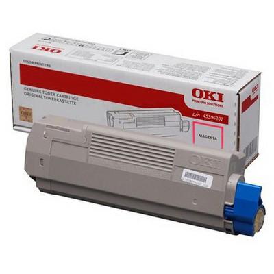 OKI 45396202 Kırmızı Toner - 11500 Sayfa