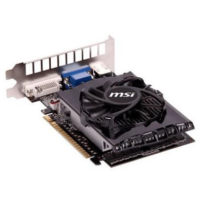 MSI GeForce GT 730 4G Ekran Kartı (N730-4GD3)