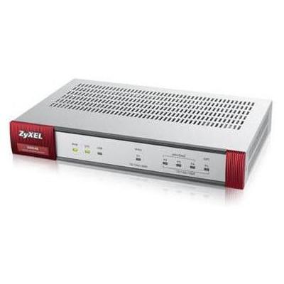 Zyxel Zywall Usg-40 Utm Firewall+1yıl Lisans