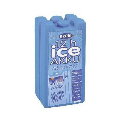 Connabride Buz Kasedi 2x400 Gr Ne3054 (c-3097) Ne3054-c3097 Oto Buzdolabı