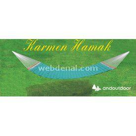 Andoutdoor Karmen Hamak Kate1102 Hamak / Salıncak