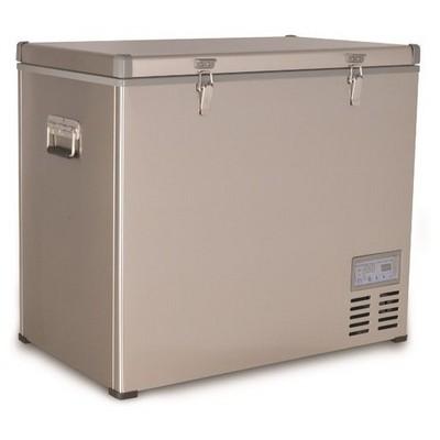 Icepeak Danfo 130 Kompresörlü Buzdolabı Yt-b-130s Oto Buzdolabı