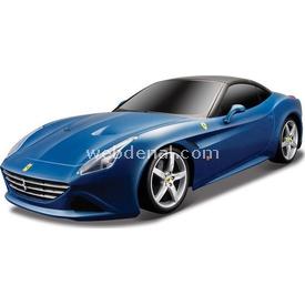 Maisto Tech Ferrari California T Uzaktan Kumandalı Araba 1:14 Mavi Arabalar