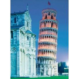 Clementoni 1000 Parça  Pisa Puzzle