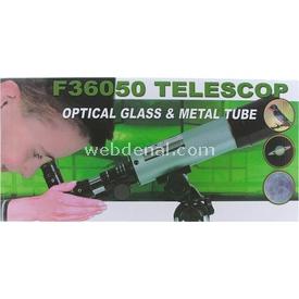 Bircan Oyuncak Teleskop Eğitici Oyuncaklar