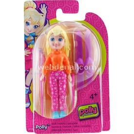 Polly Pocket Bebekler Polly Model 3 Kız Çocuk Oyuncakları