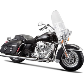 Maisto Harley Davidson 2013 Flhrc Road King Classic 1:12 Model Motosiklet Arabalar