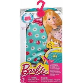 Barbie Şık Kıyafeti Cfx88 Bebekler