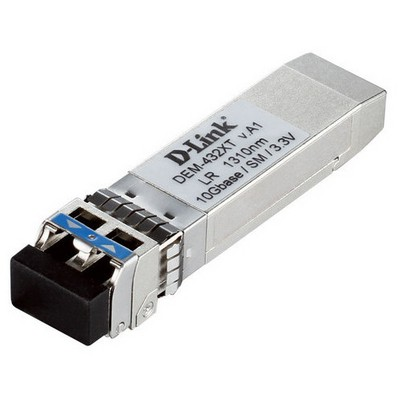 D-link DEM-432XT 10GBase-LR SFP+ Alıcı w/o DDM