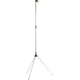 GF 8000-5461 Bahçe Duşu 3 Ayaklı Standart Fıskiye