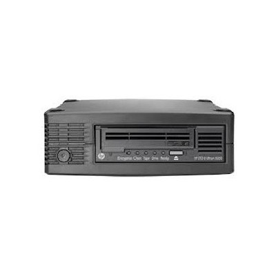 HP StoreEver LTO-6 6250 Harici Tape Sürücü (EH970A)