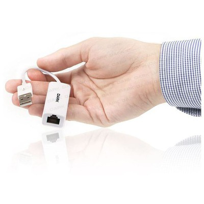 Dark DK-NT-U2LAN USB 2.0 10/100 Ethernet Ağ Adaptörü Anten / Ağ Adaptörü