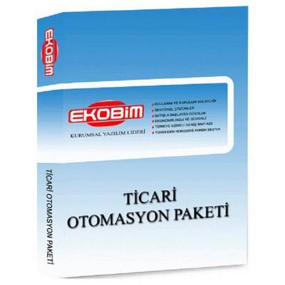 Ekobim Muhasebe Programı Eğitim Destek (lcb2) Ofis Yazılımı