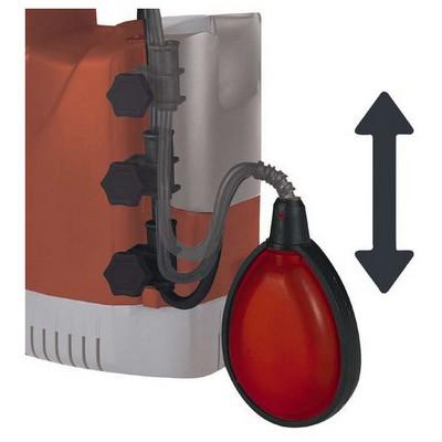 Einhell Rg-sp 300 Rb  Temiz Dalgıç Pompa