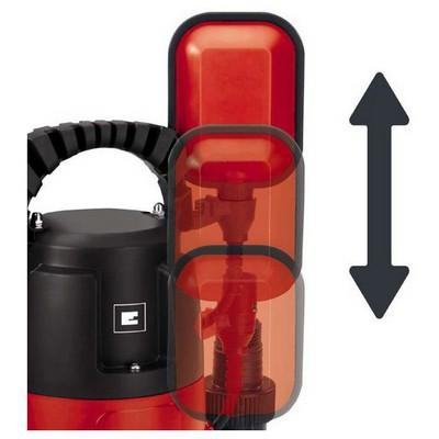 Einhell Gh-sp 2768 Dalgıç Pompa Temiz Su Su Motoru & Hidrofor