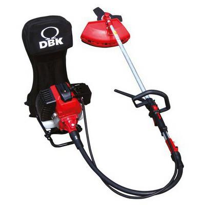 DBK Bc 520 Ks  Benzinli Çalı ı Tırpan