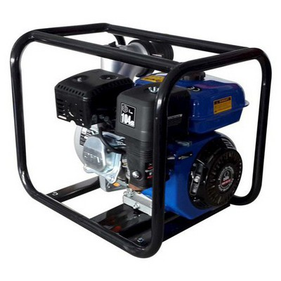 DBK P80kb-3 Benzinli Su Pompası Su Motoru & Hidrofor