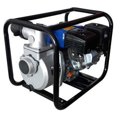DBK P80kb-3 Benzinli Su Pompası Motopomp