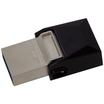 Kingston 16GB DataTraveler microDuo 3.0 DTDUO3 USB Bellek