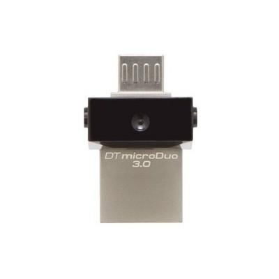 Kingston 16GB DataTraveler microDuo 3.0 Bellek (DTDUO3/16G)