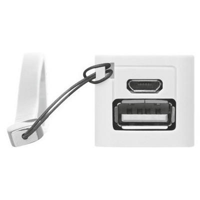 Trust Urbanrevolt 19700 Powerbank 2200 Mah-beyaz Taşınabilir Şarj Cihazı