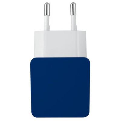 Trust Urban 5w Ikili Duvar Şarj Cihazı-mavi Şarj Cihazları
