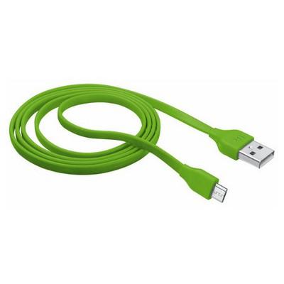 Trust Urban 20138 Mıcro Usb Unıversal Sarj 0su 1m-yesil Dönüştürücü Kablo