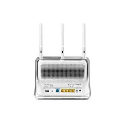 Tp-link Archer C8 1750Mbps Kablosuz Dual Band Gigabit Router