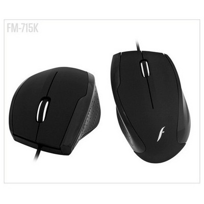 Frisby FM-715K KABLOLU OPTİK  USB Mouse