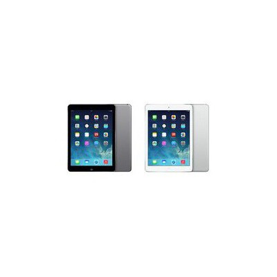 Apple iPad Air 32gb Tablet - Gümüş - MD795TU/B