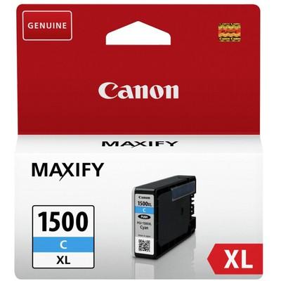 Canon PGI-1500C XL Mavi Kartuş