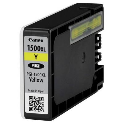 Canon PGI-1500Y XL Sarı Kartuş
