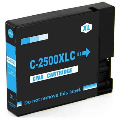 Canon PGI-2500C XL Mavi Kartuş