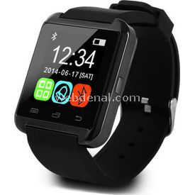 "Victor VIC-W1-BLC Akıllı Saat S88 1.54"" 80mAH Giyilebilir Teknoloji"