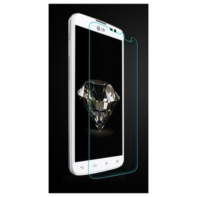 Microsonic Temperli Cam Ekran Koruyucu Lg G Pro Lite Kırılmaz Film Ekran Koruyucu Film