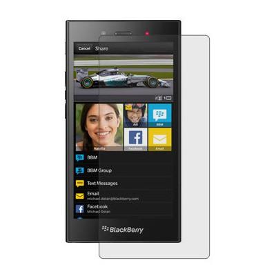 Microsonic Ultra Şeffaf Ekran Koruyucu Blackberry Z3 Film Ekran Koruyucu Film