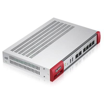 Zyxel Zywall USG-60 UTM +1Yıl Lisans Firewall